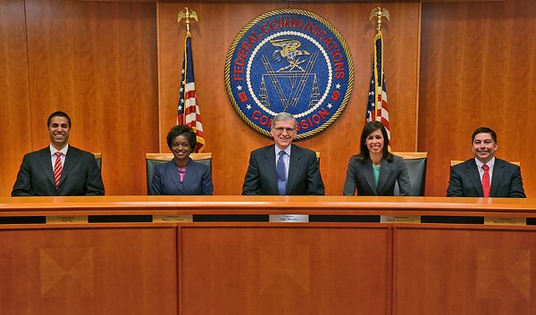 FCC: ISPs To RespectPrivacy